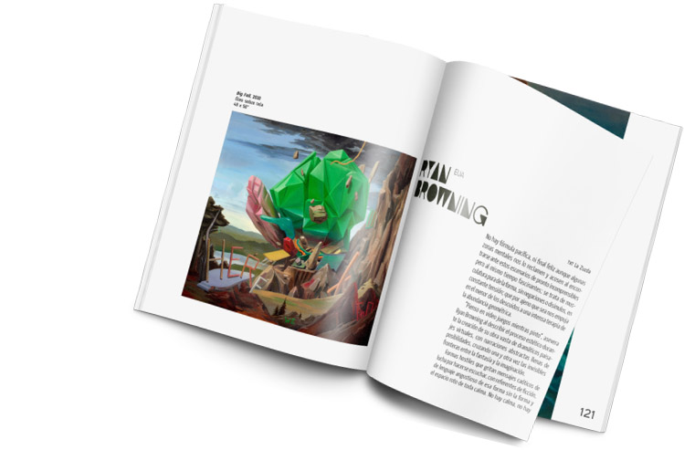 colaboradores apocrifa magazine