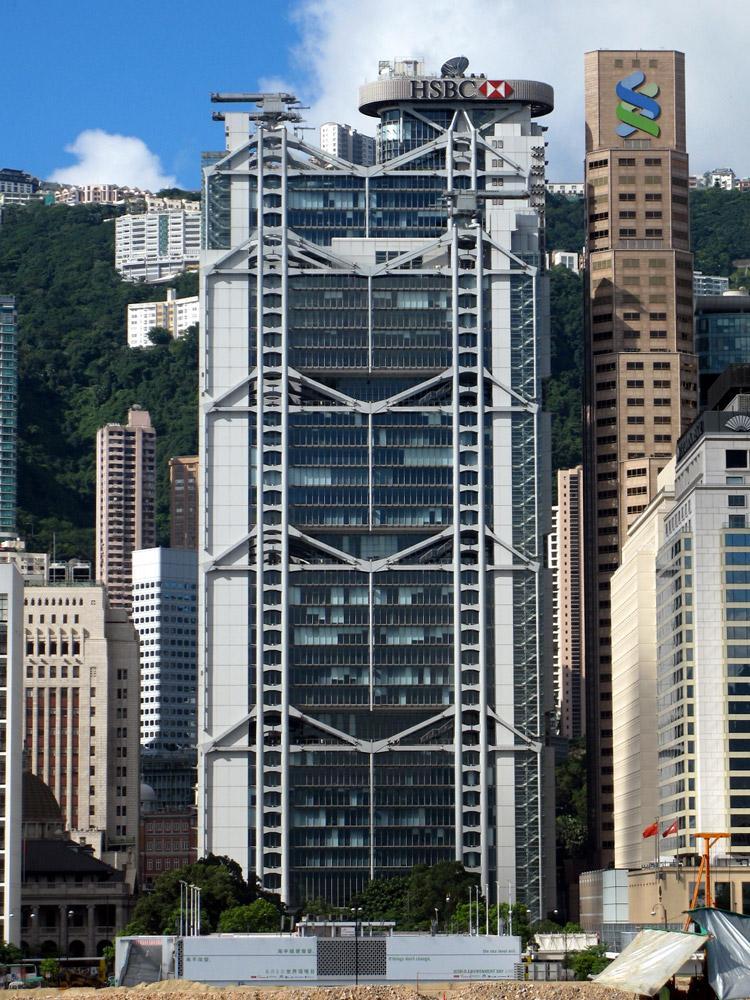 Arquitectura de la A a la Z – Norman Foster