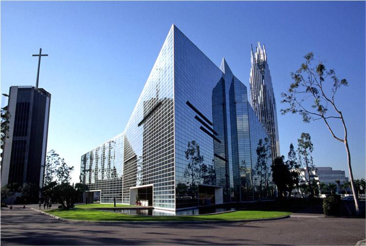 Arquitectura de la A a la Z – Philip Johnson