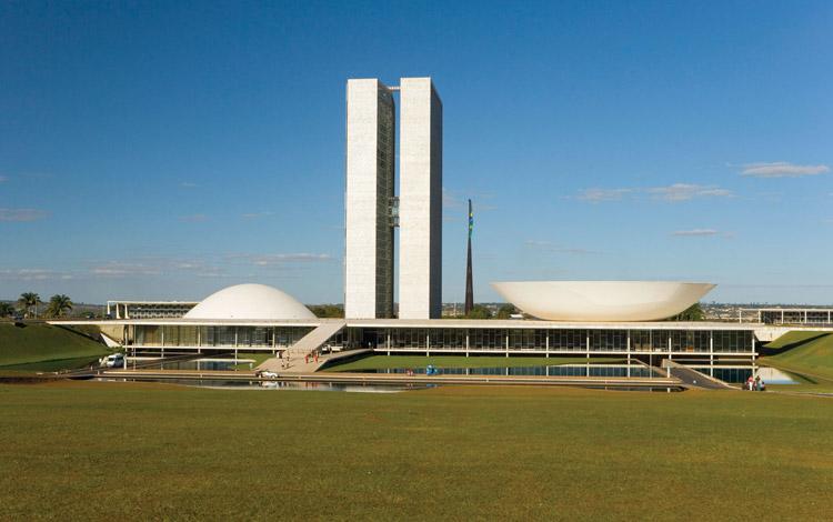 Arquitectura de la A a la Z – Oscar Niemeyer