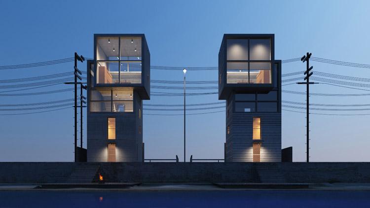 Arquitectura de la A a la Z – Tadao Ando
