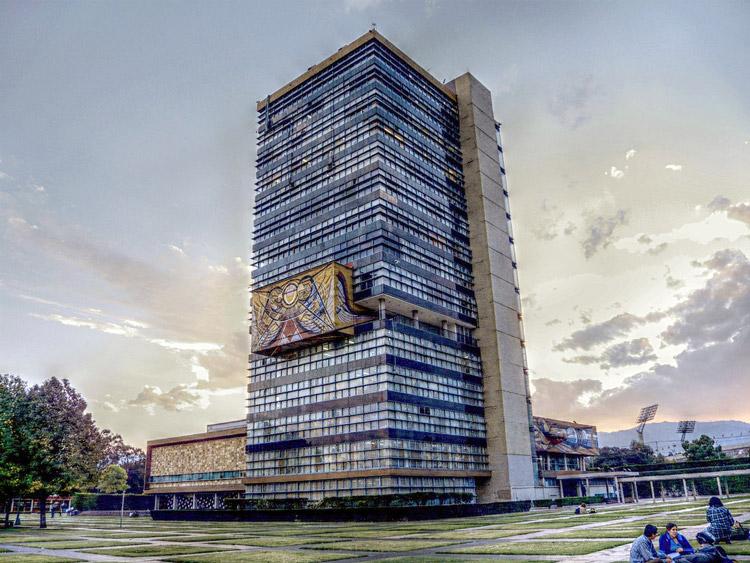 Arquitectura de la A a la Z – Mario Pani