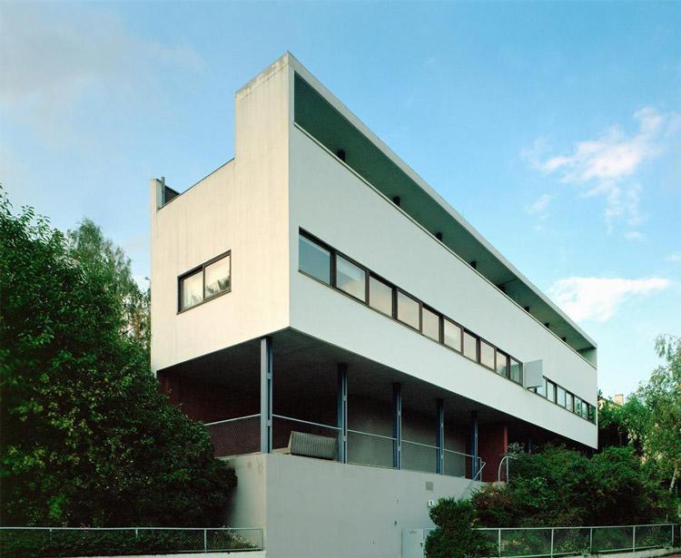 Arquitectura de la A a la Z – Le Corbusier