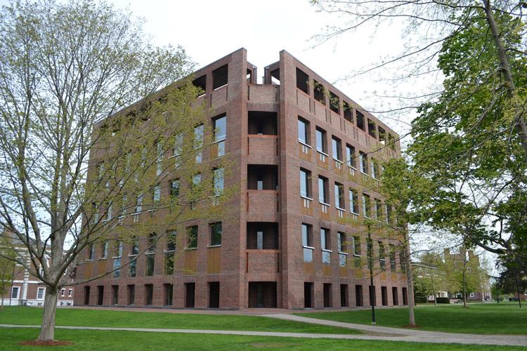 Arquitectura de la A a la Z – Kahn