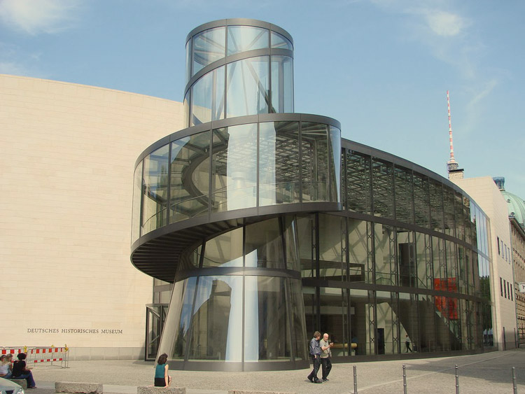 Arquitectura de la A a la Z – I. M. Pei