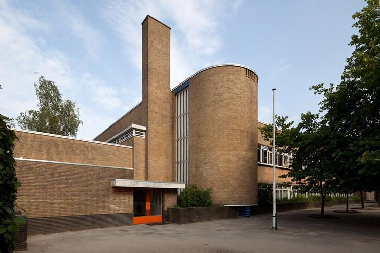 Willem Dudok - Arquitectura de la A a la Z