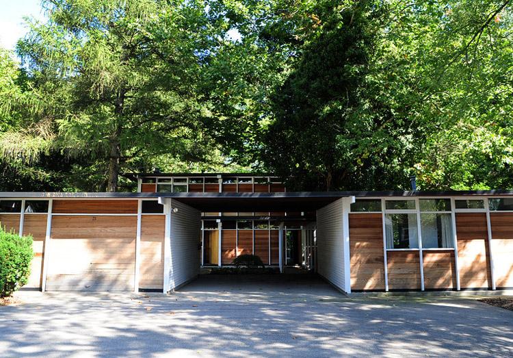 Arquitectura de la A a la Z – Ray y Charles Eames