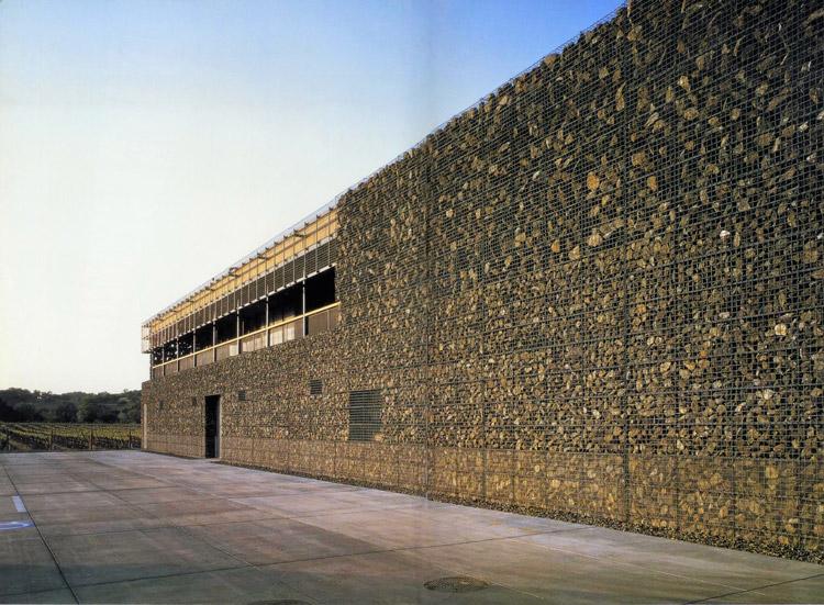 Arquitectura de la A a la Z – Herzog
