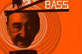 Saul bass collage