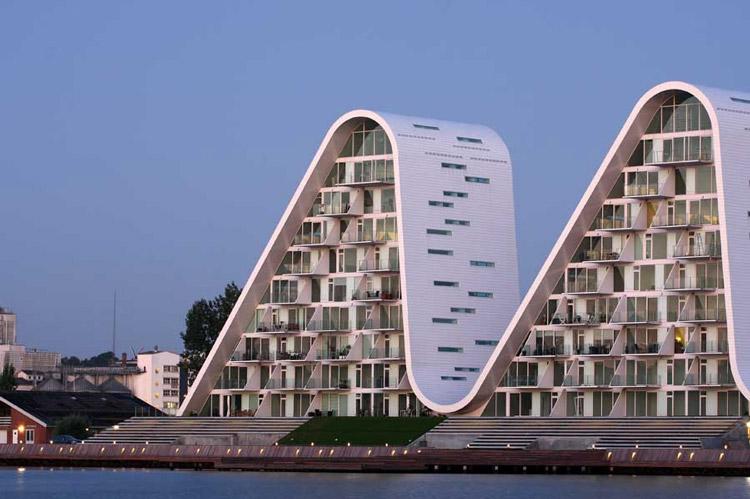 Arquitectura de la A a la Z – Utzon