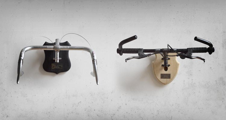 Bicycle Taxidermy - Apócrifa Magazine