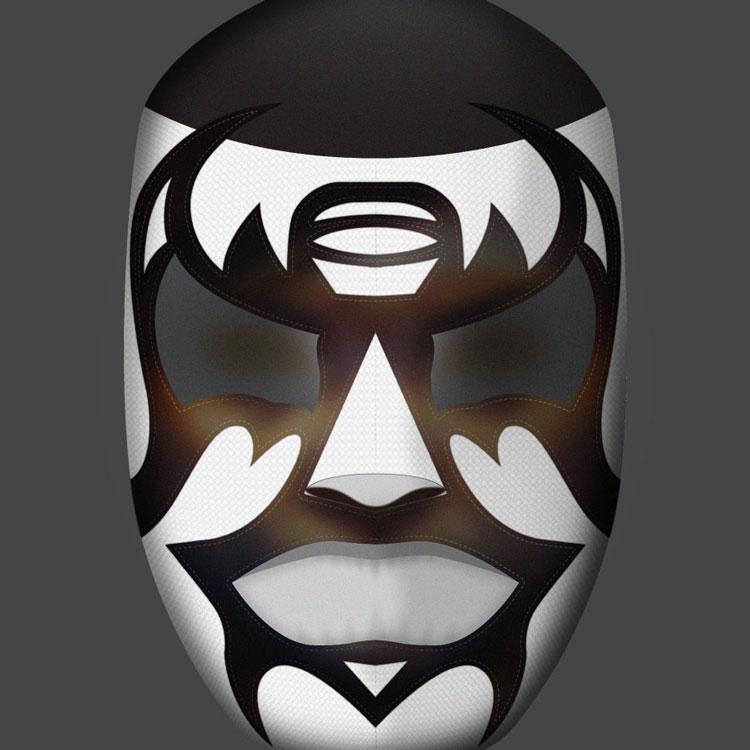Máscara año 2000, hermanos dinamita
