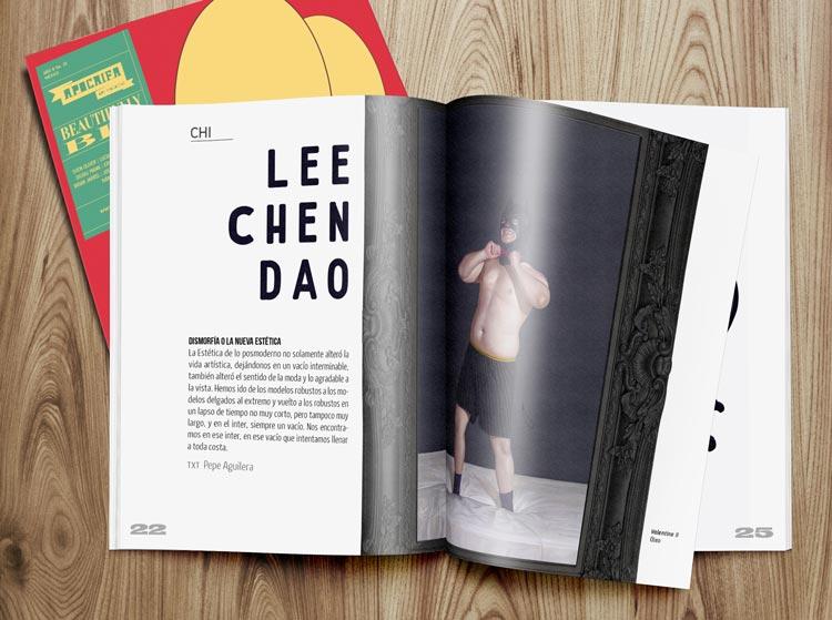 Lee Chen Dao