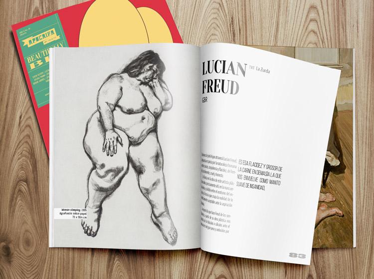 Apócrifa Art Magazine