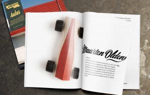 Maarten Olden Revista de autos
