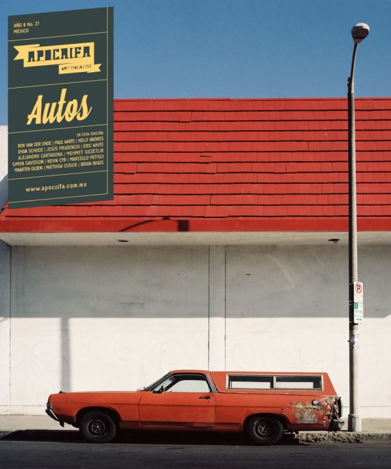 Autos, apocrifa art magazine