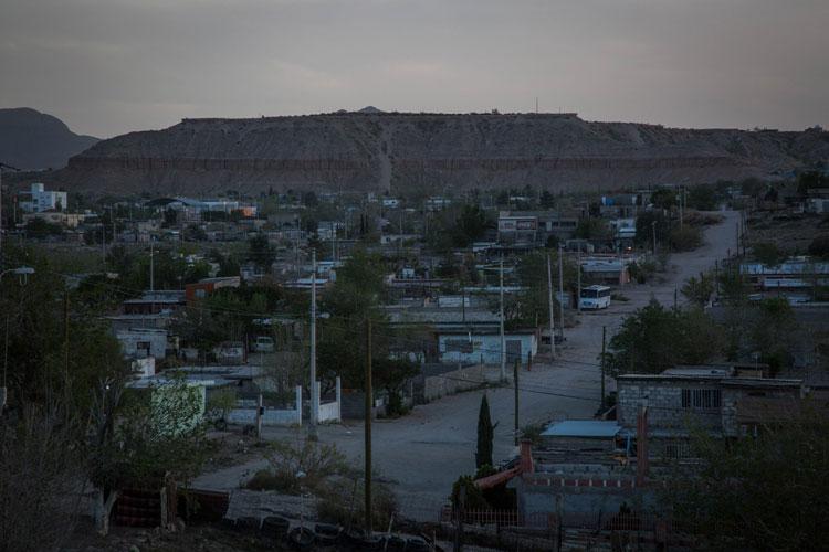 Visión de Norte - Juárez