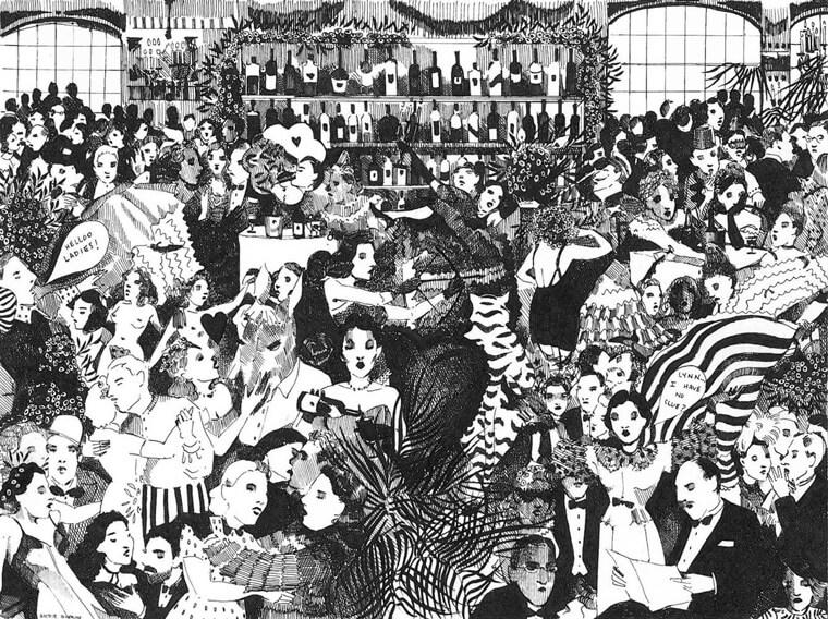 Andie Dinkin, Apócrifa Art Magazine-03