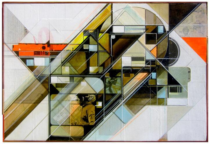 Augustine Kofie, Apócrifa Art Magazine