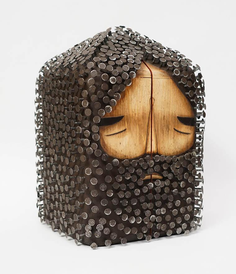 Jaime Molina, Apócrifa Art Magazine