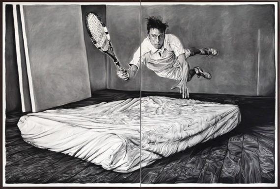 Rinus van de Velde, Apócrifa Art Magazine