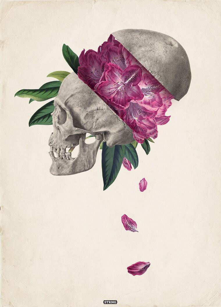 Apócrifa Art Magazine Eliash Strongowski