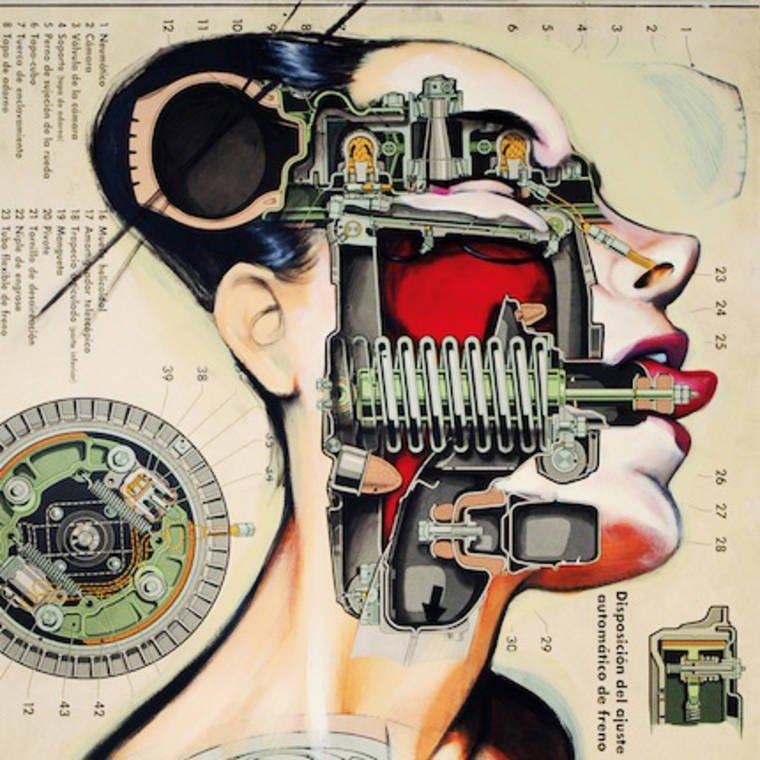 Apócrifa Art Magazine Fernando Vicente