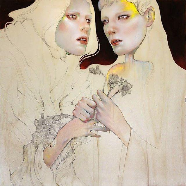 Apócrifa Art Magazine Martine Johanna