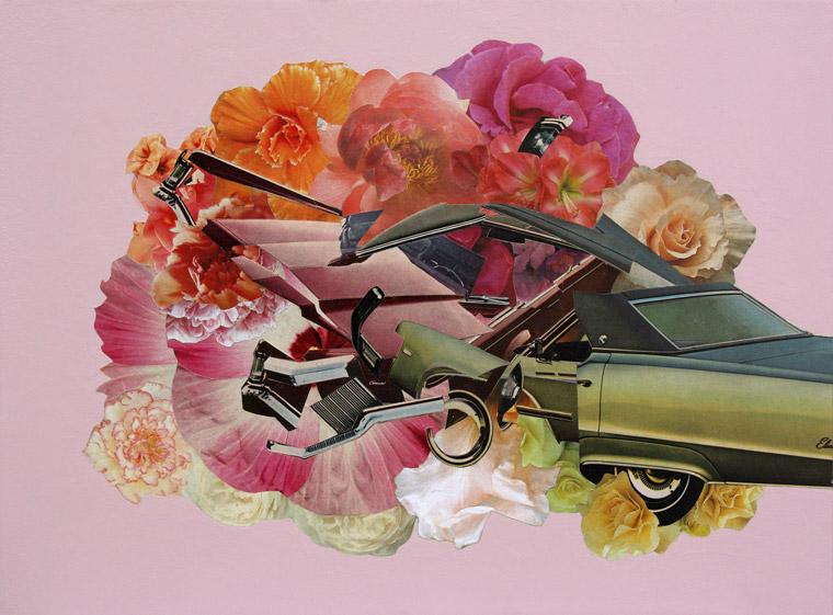 Matthew Cusick Apócrifa Art Magazine