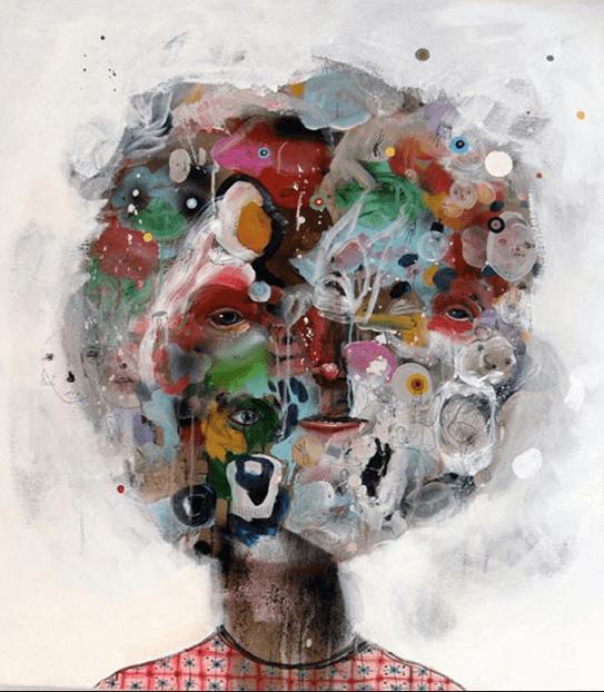 Apócrifa Art Magazine, Collin van der Sluijs