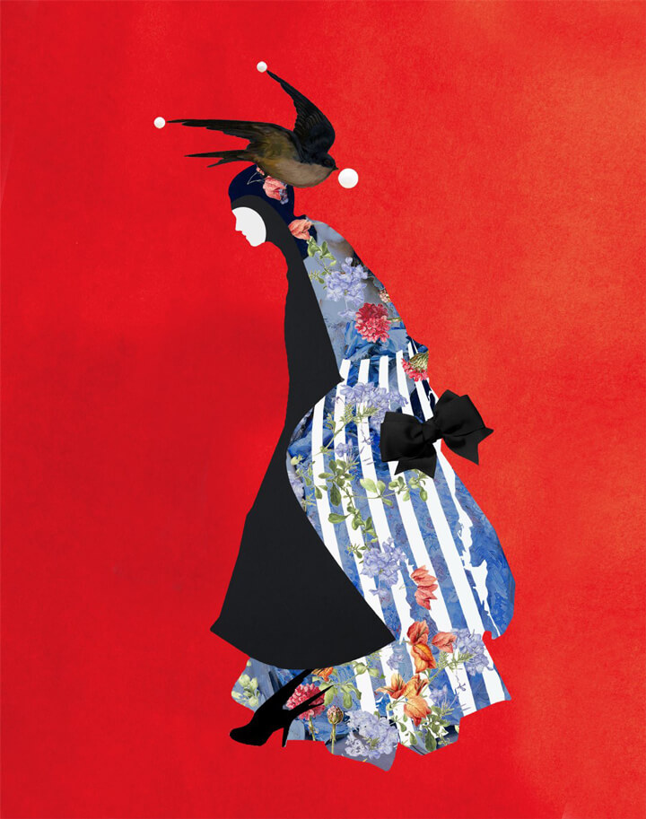 Apócrifa Art Magazine, Sebastián Delgado