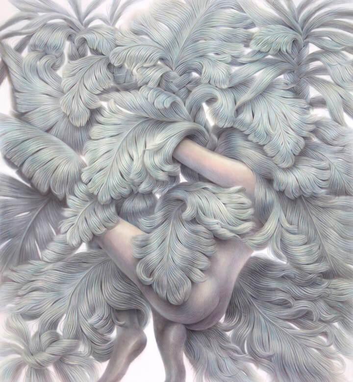 Apócrifa Art Magazine, Winnie Truong