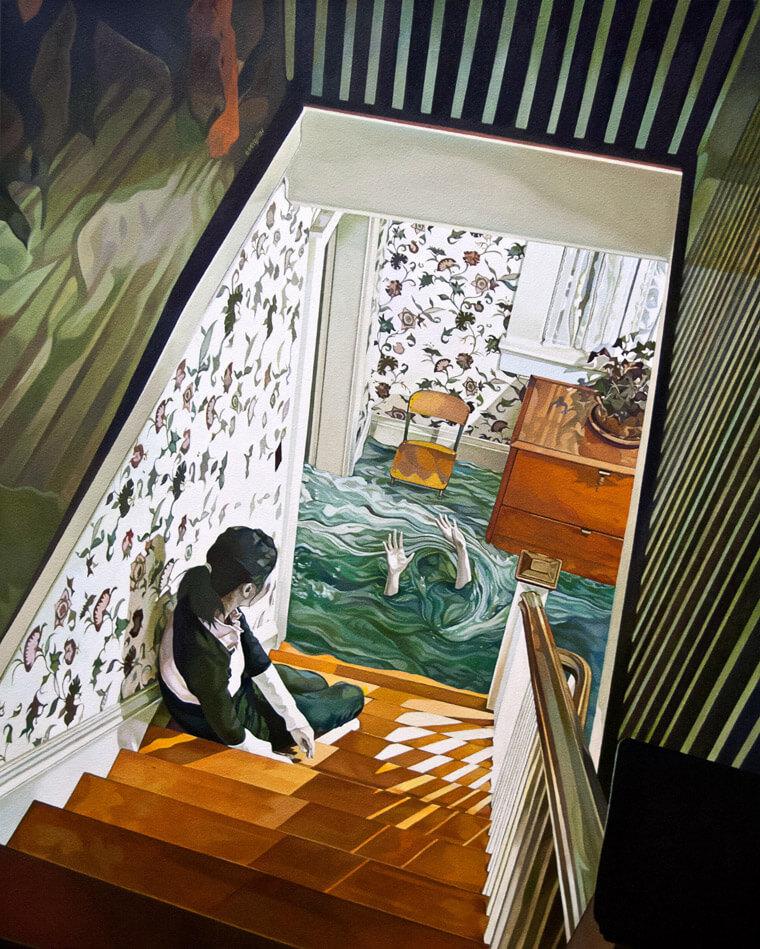Apócrifa Art Magazine, Jolene Lai