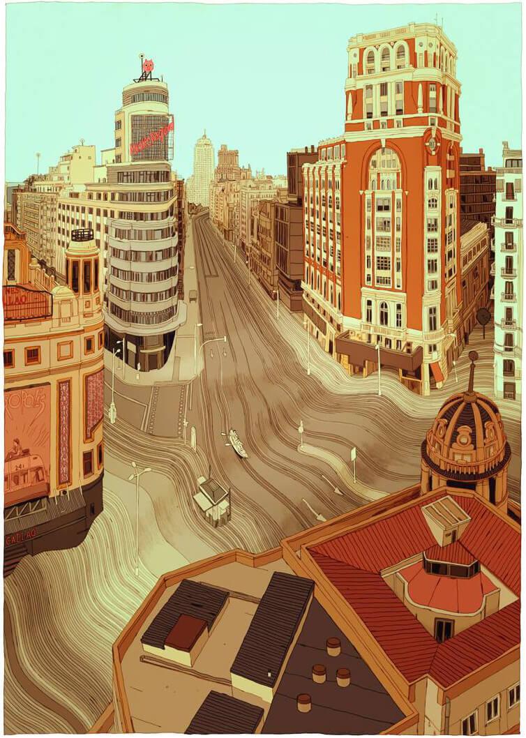 Apócrifa Art Magazine, Jon Juárez