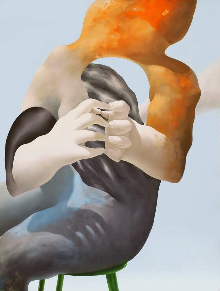 Apócrifa Art Magazine, Jordan Kasey