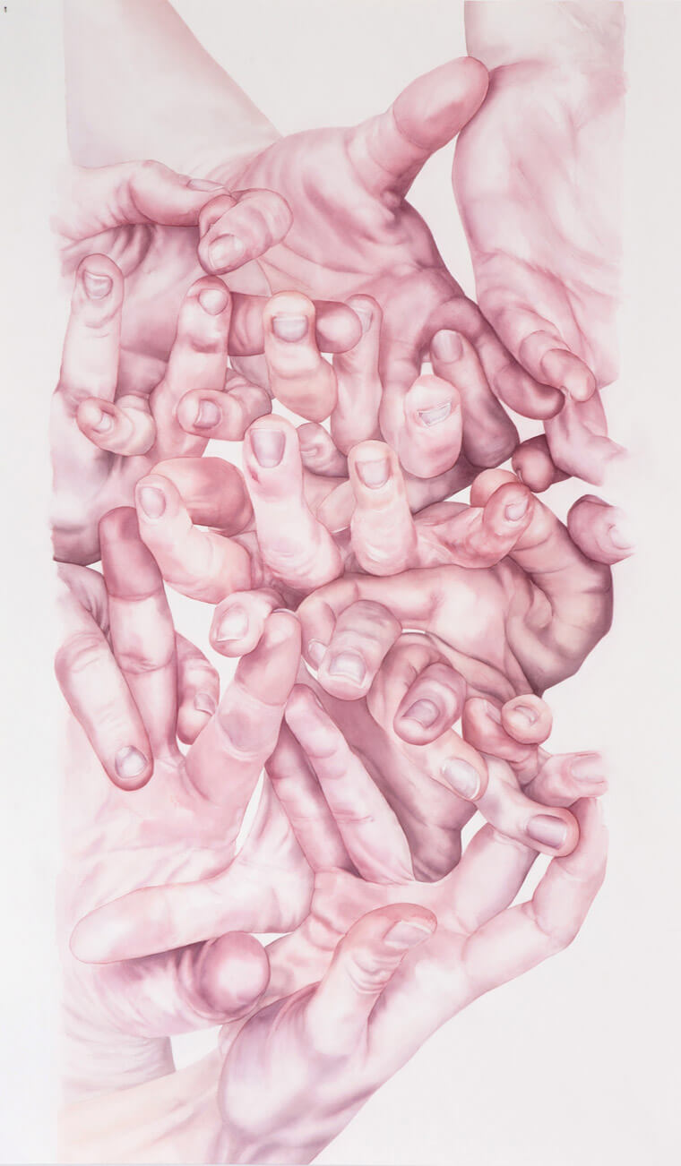Apócrifa Art Magazine, Martha Persson