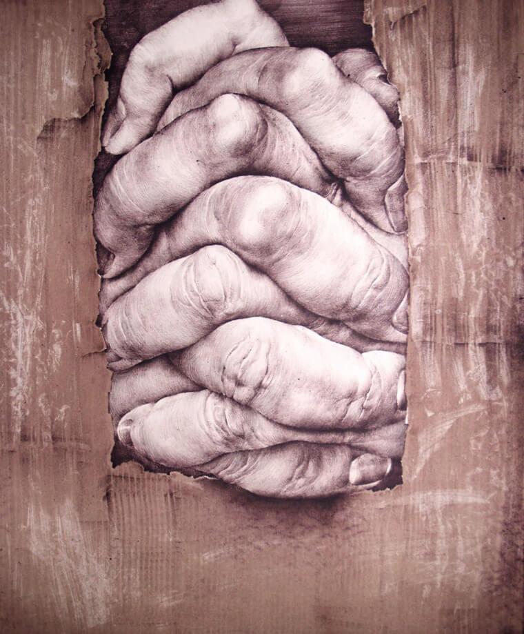 Apócrifa Art Magazine, Oldrich Kulhanek
