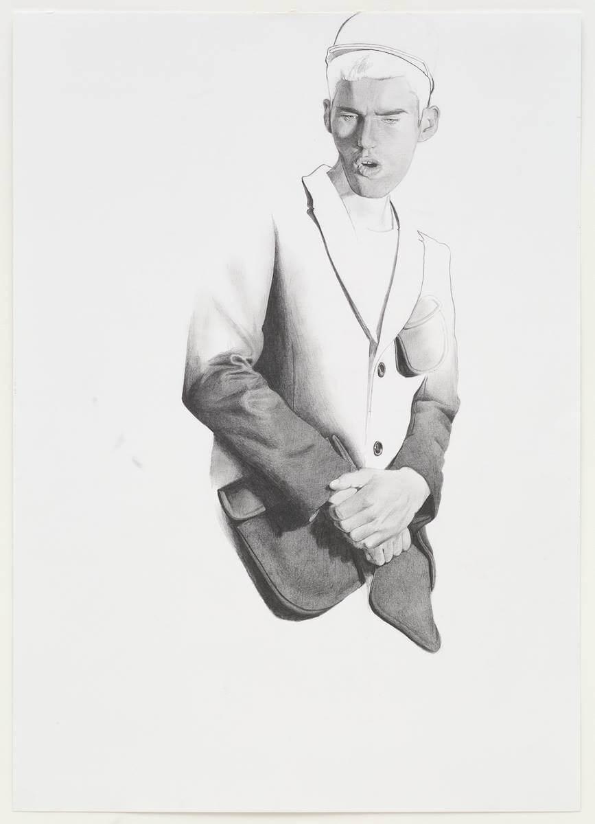 Richard Kilroy, Apócrifa Art Magazine