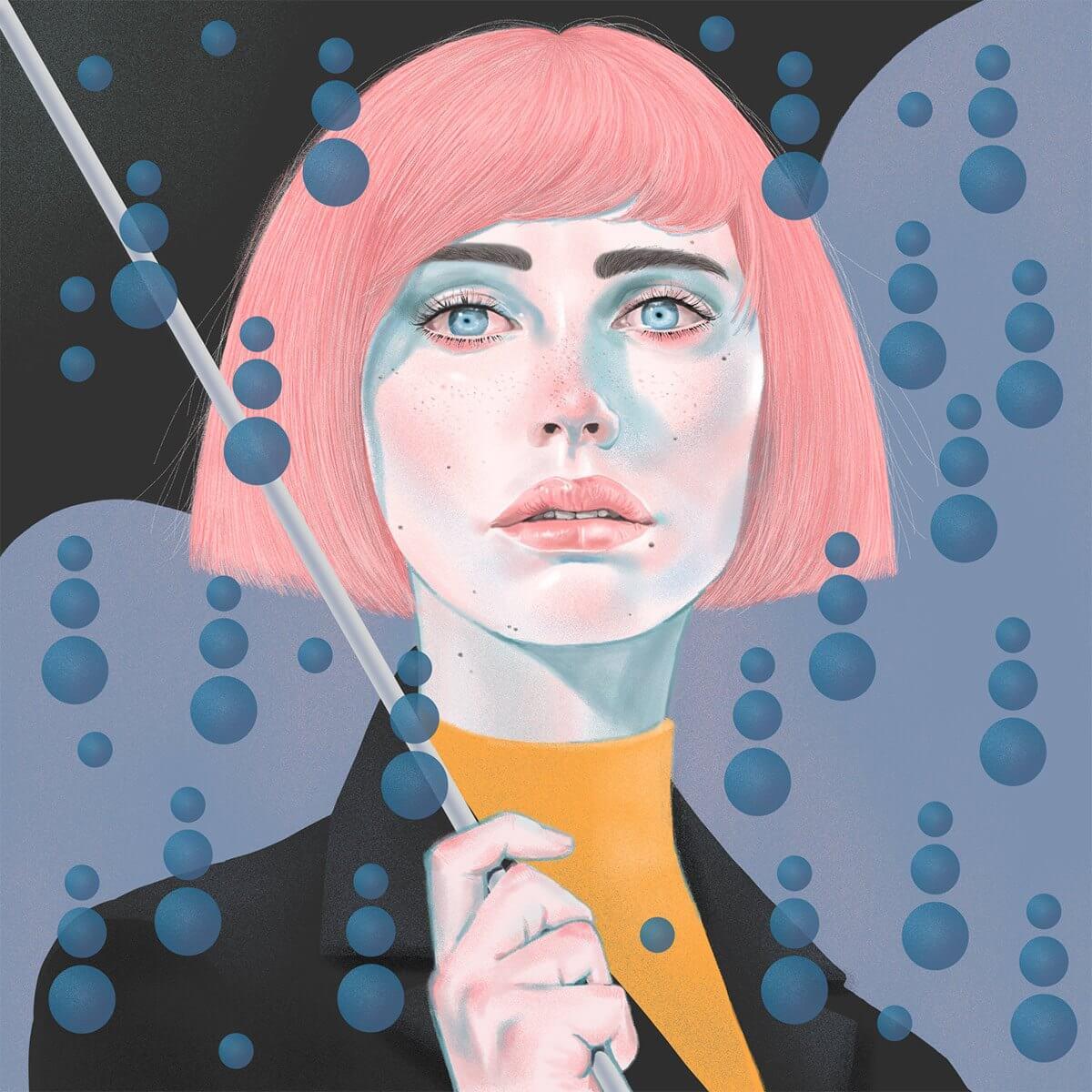 Seungpyo Hong, Apócrifa Art Magazine