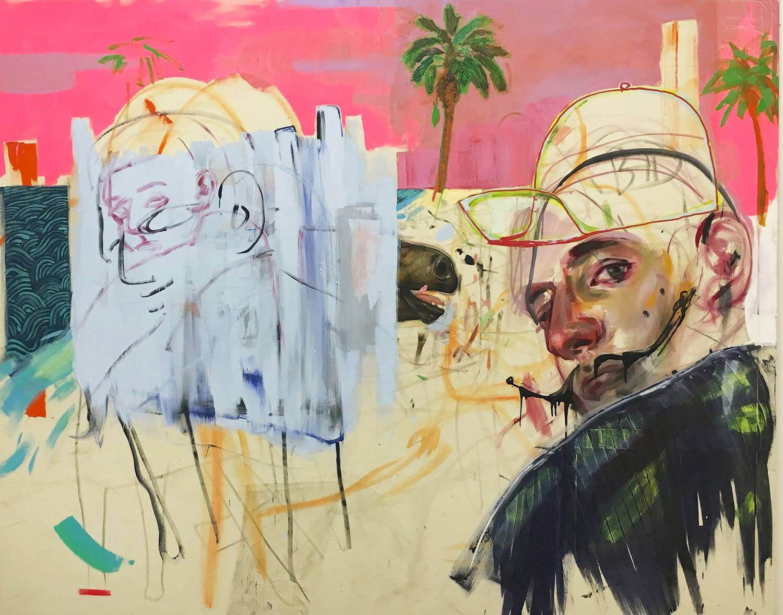 Ally McIntyre, Apócrifa Art Magazine