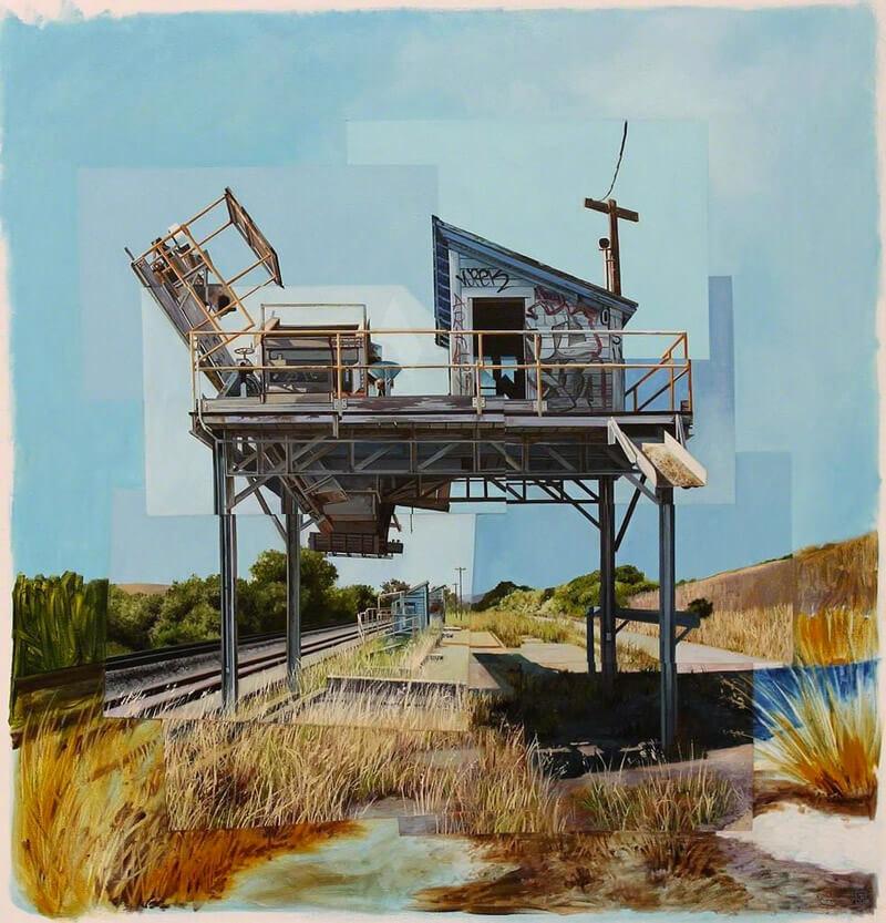 Jessica Hess, Apócrifa Art Magazine