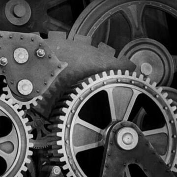 Tiempos modernos Charles Chaplin - Agenda cultural