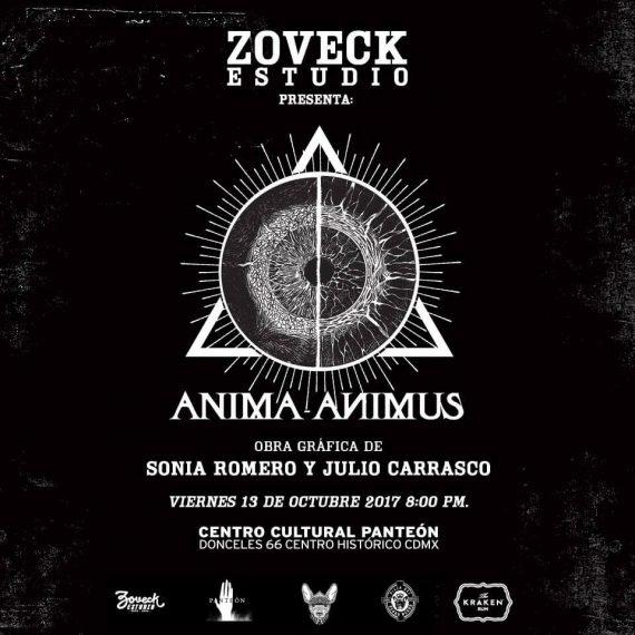 Anima Animus - Estudio Zoveck