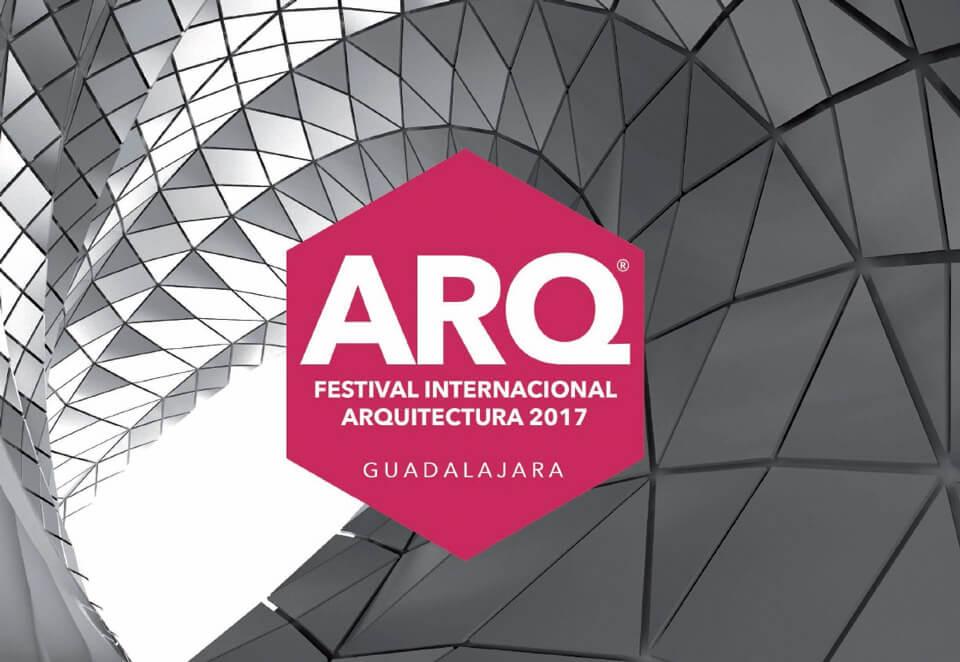 ARQfestival Guadalajara