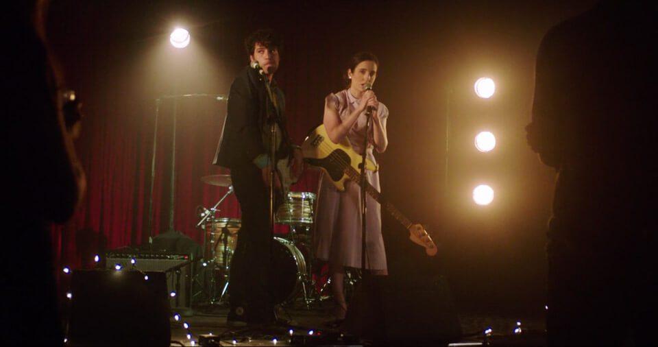 Band Aid película