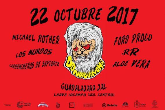 Doña Pancha Fest 2017
