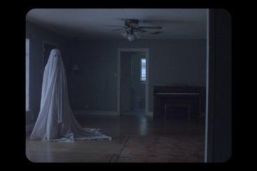 Historia de un fantasma