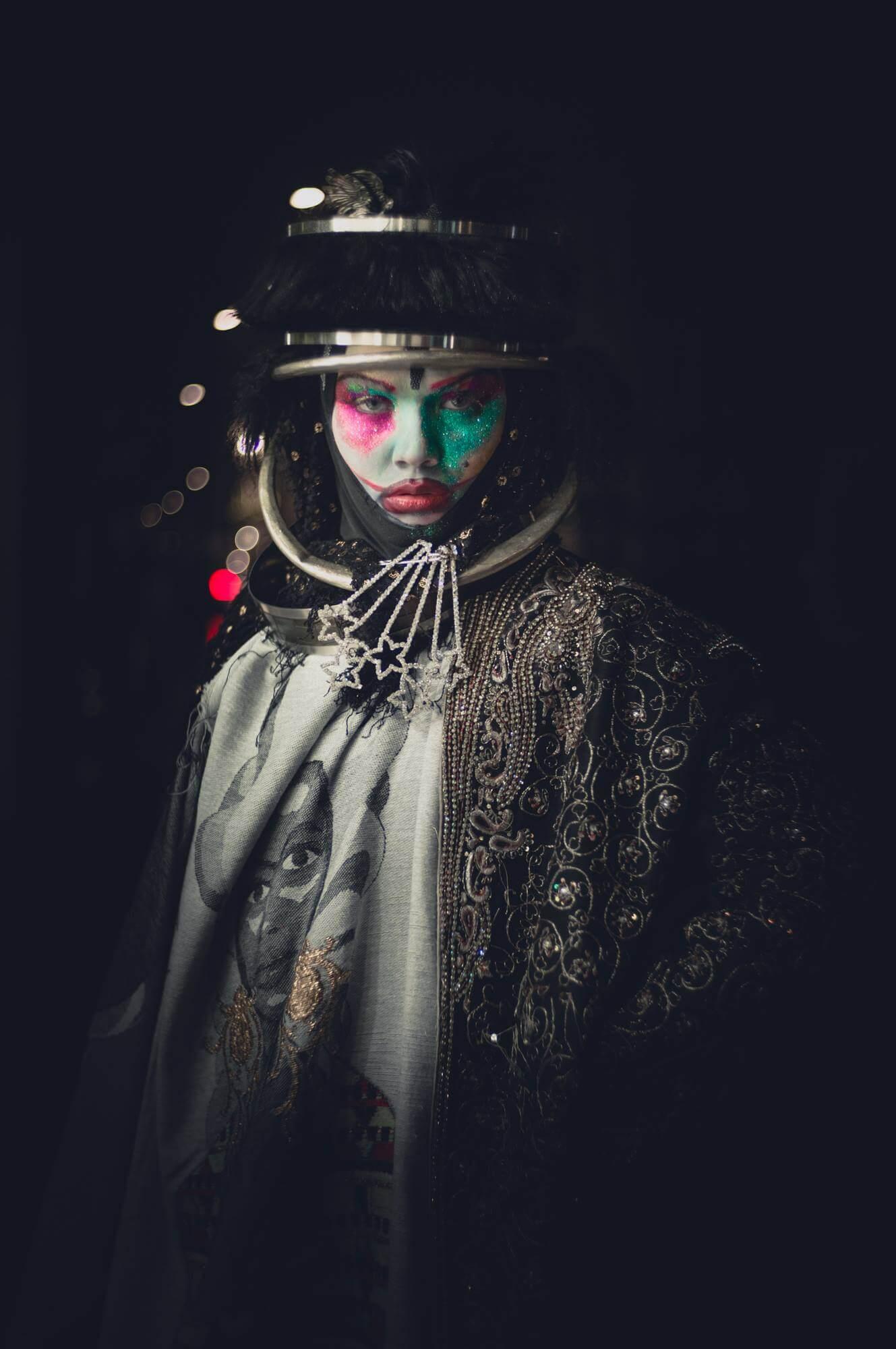 Daniel Lismore, Apócrifa Art Magazine