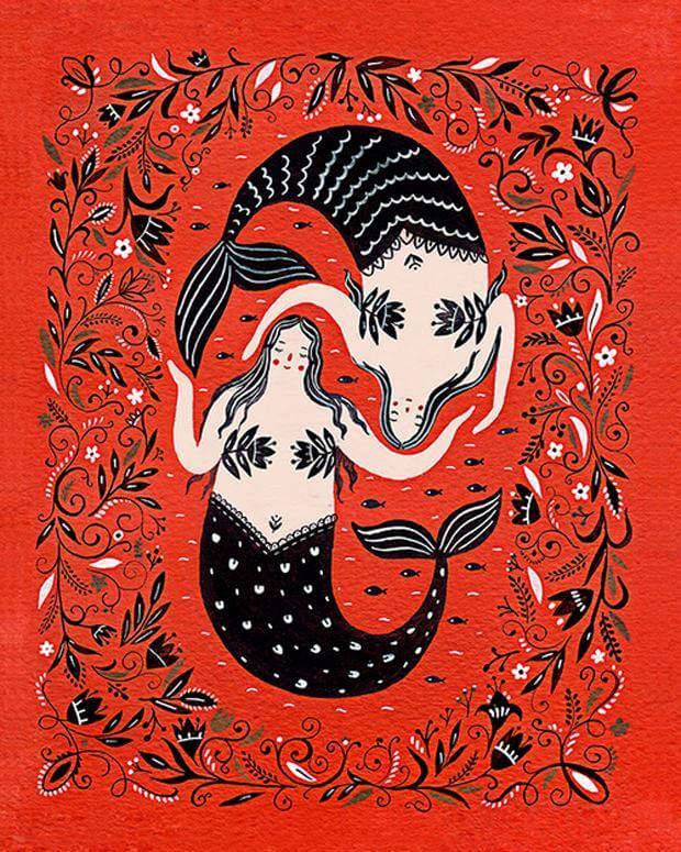 Dinara Mirtalipova, Apócrifa Art Magazine