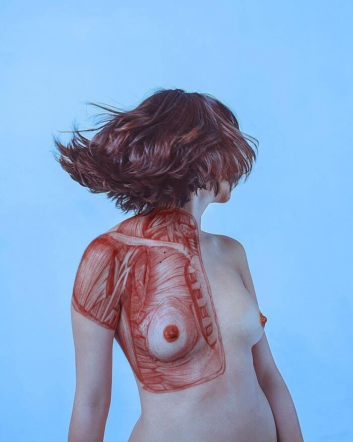 Paola Rojas H, Apócrifa Art Magazine